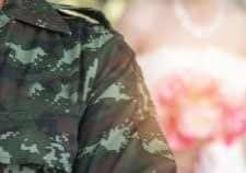 Military Marriage, Divorce and Pension