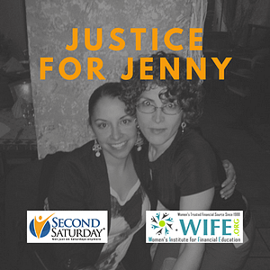Justice for Jenny